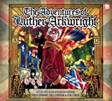img - for Adventures of Luther Arkwright book / textbook / text book