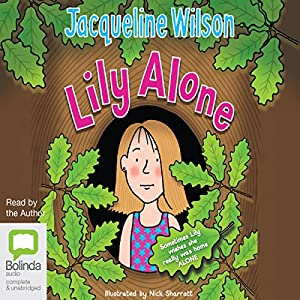 Lily Alone Audiobook