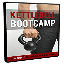 Kettlebell Bootcamp Video Course
