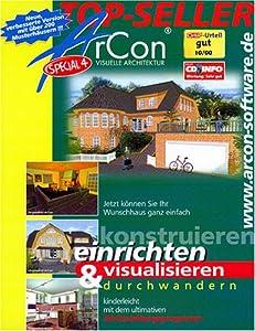 ArCon 4 Spezial