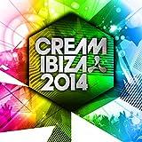 Cream Ibiza 2014