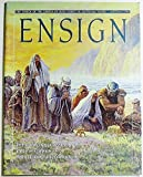 img - for Ensign Magazine, Volume 22 Number 1, January 1992 book / textbook / text book