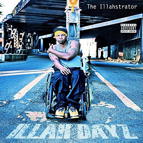 Illah Dayz-The Illahstrator-CD-FLAC-2015-FrB Download