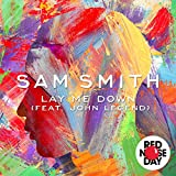 Sam Smith feat. John Legend - Lay Me Down