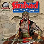 Sinbad: The New Voyages, Volume 2 | Edward M. Erdelac,Erwin K. Roberts,Shelby Vick