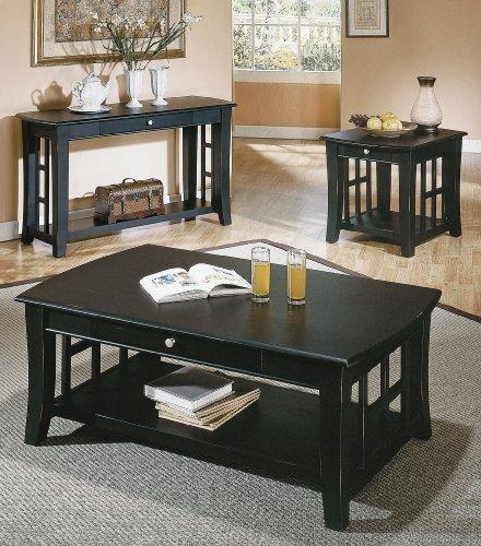Buy Low Price Steve Silver Company Barrington Coffee Table