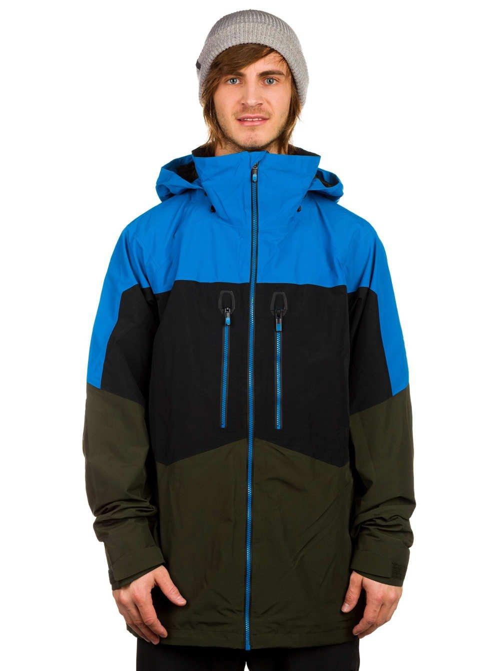 Burton Herren Snowboardjacke M AK 2L Swash Jacket bestellen