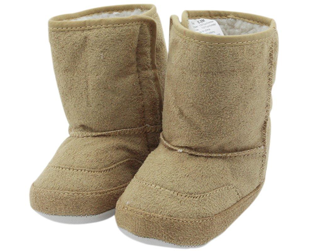 BONAMART ® Baby Junge Mädchen Schneestiefel Schuhe Winter Boots Booties Stiefel 12.7cm