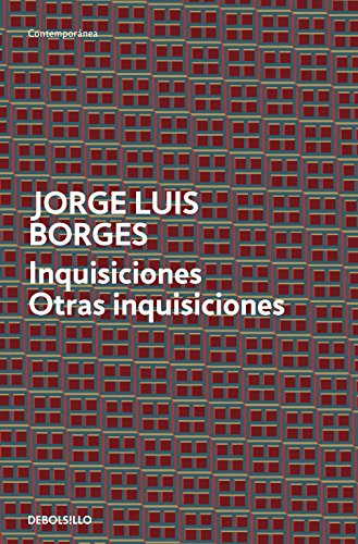 Inquisiciones | Otras inquisiciones (CONTEMPORANEA)