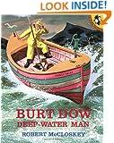 Burt Dow, Deep-Water Man (Picture Puffins)