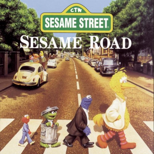 Sesame Road