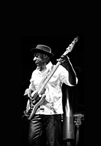 Image of Marcus Miller