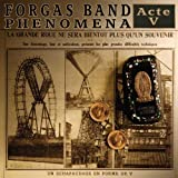 Acte V (CD/DVD) by Forgas Band Phenomena (2012-02-14)