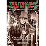 The Stingiest Man in Town [Import]by Basil Rathbone