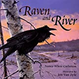 img - for Raven and River book / textbook / text book