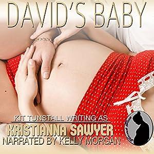 David's Baby Audiobook