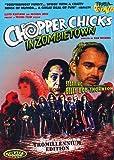 echange, troc Chopper Chicks in Zombietown [Import USA Zone 1]