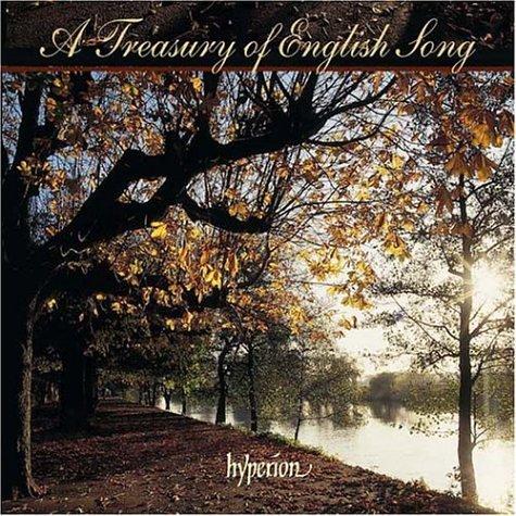 George Benson - A Treasury of English Song - Zortam Music