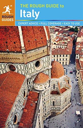 Italy - 12th Edición Rough Guide (Rough Guide to...)