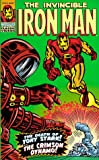 The Invincible Iron Man - The Death of Tony Stark & The Crimson Dynamo [VHS]