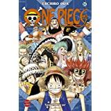 """One Piece, Band 51: Die elf Supernovaevon """"Eiichiro Oda"""""""