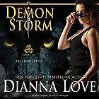 Demon Storm: Belador, Book 5 (       ungekürzt) von Dianna Love Gesprochen von: Stephen Thorne