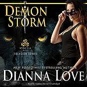 Demon Storm: Belador, Book 5 | Dianna Love