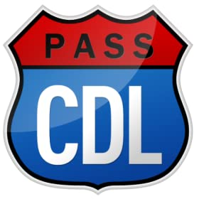CDL Commercial Driver Test Prep valid for all 50 States
