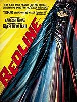 Redline [HD]