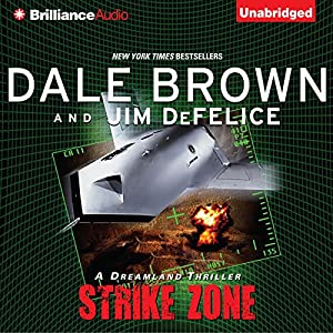 Dale Brown's Dreamland: Strike Zone Audiobook
