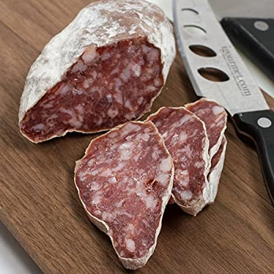 Salame Piemontese with Aromatic Spices by Fra' Mani (11 ounce)