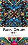 Mut - Buch-Kalender 2016
