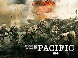 The Pacific Season 1 [HD]