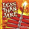 Image of album by Less Than Jake