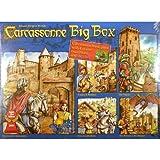 Rio Grande Games Carcassonne Big Box # 2