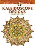Kaleidoscope Designs Coloring Book