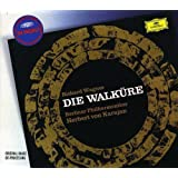 Die Walkure (Complete) (Comp)