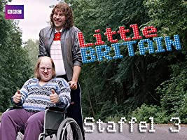 Little Britain - Staffel 3