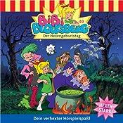 Der Hexengeburtstag (Bibi Blocksberg 49)   Ulli Herzog