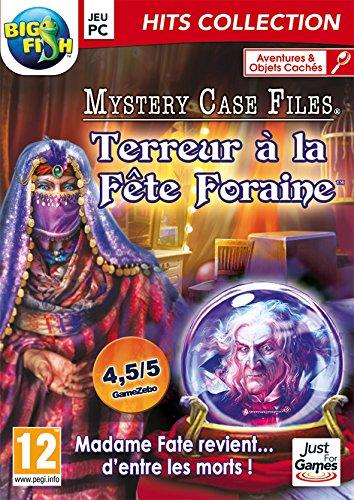 Mystery case files : Terreur à la fête foraine