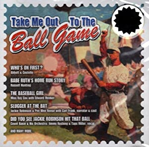 Me the out ballgame take wav to free download