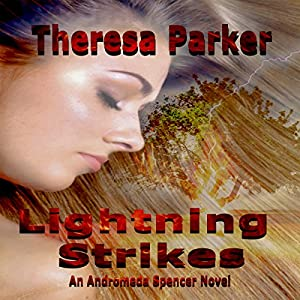 Lightning Strikes Audiobook