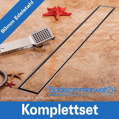 aquabadr-premium-edelstahl-duschrinne-befliesbar-lange-80-cm-inkl-siphon-und-dichtungsmanschette