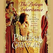 Boleyn Inheritance | Philippa Gregory