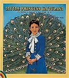 img - for Little Princess Ka'iulani book / textbook / text book