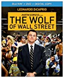 Leonardo DiCaprio (The Wolf of Wall Street)