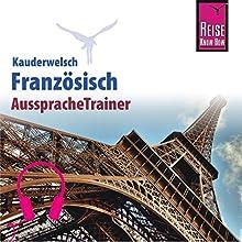 Französisch (Reise Know-How Kauderwelsch AusspracheTrainer) Hörbuch von Gabriele Kalmbach Gesprochen von: Valérie Galin-Alexiew, Elmar Walljasper