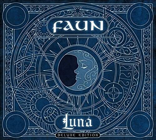 Faun-Luna-DELUXE EDITION-DE-CD-FLAC-2014-NGE Download