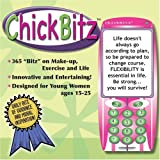 "ChickBitz - Meaningful Messages for Teen and Young Adult Girls - A Computer App that delivers ""Bitz"" of Fun, Inspiration, and Information"