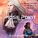Rose Point: Her Instruments 2 (       UNABRIDGED) by M.C.A. Hogarth Narrated by Daniel Dorse